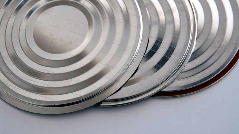 What is the price of aluminum beverage can? What is the difference between aluminum beverage can and tin can?