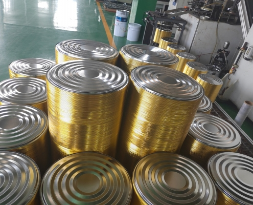 What is the Commercial Value of Special-shaped Tinplate Cans